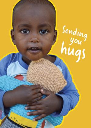Sending you hugs